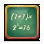 Calculator, Iphone Icon