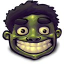 Happy, Hulk Icon