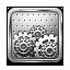 Iphone, Settings Icon