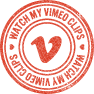 Stamp, Vimeo Icon