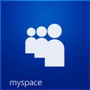 Myspace, Windows Icon