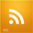 Rss, Windows Icon