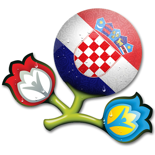 Croatia, Euro Icon