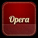 Opera, Retro Icon