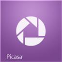 Picasa, Windows Icon