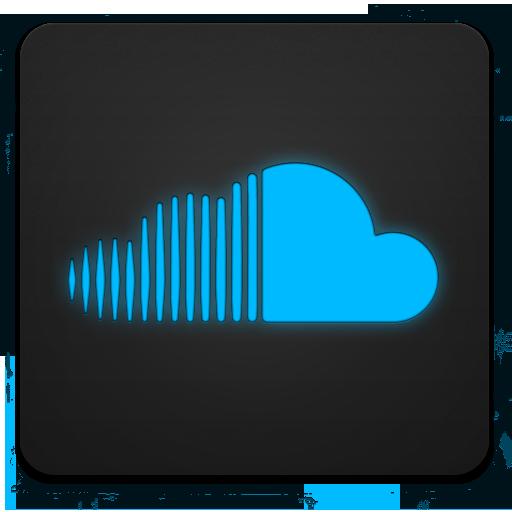 Ice, Soundcloud Icon