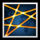 Rockmelt, Square Icon