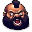 Zangief Icon