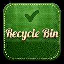 Recyclebin, Retro Icon