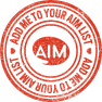 Aim, Stamp Icon