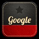 Google, Retro Icon