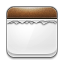 Calendar, Iphone Icon