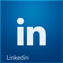 Linkedin, Windows Icon