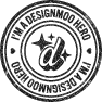 Designmoo, Stamp Icon