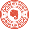 Evernote, Stamp Icon