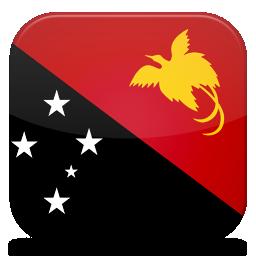 Guinea, New, Papua Icon