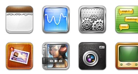 Submedit Icons