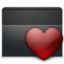 Favorites, Folder Icon