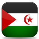 Arab, Democratic, Republic, Sahrawi Icon