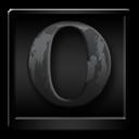 Black, Opera Icon