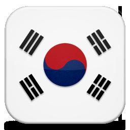 Korea, South Icon