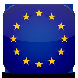 Council, Europe, European, Of, Or, Union Icon
