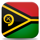 Vanuatu Icon