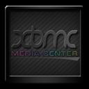 Black, Xbmc Icon