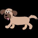 Dog, Icon Icon