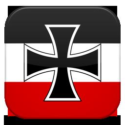 Empire, German Icon