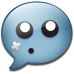 Chat, Isaac Icon