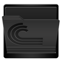 Bittorrent, Black Icon
