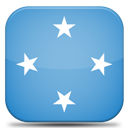 Federated, Micronesia, Of, States Icon