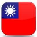 China, Of, Republic Icon