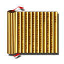 Bamboo, Mat Icon