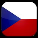 Czech, Republic Icon
