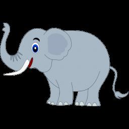 Elephant, Icon Icon