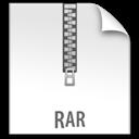 File, Rar, z Icon