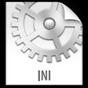 File, Ini, z Icon