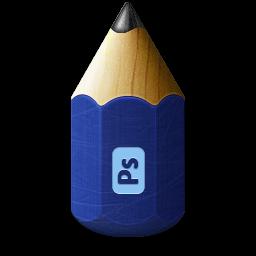 Adobe Pencil Photoshop Icon Download Free Icons
