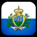Marino, San Icon