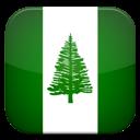 Island, Norfolk Icon