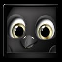 Black, Pidgin Icon