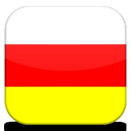 Ossetia, South Icon