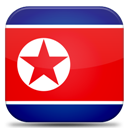 Korea, North Icon