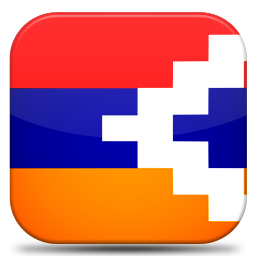 Karabakh, Nagorno Icon