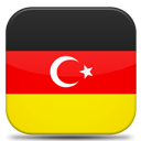 Germany, Turks Icon