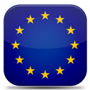 Council, Europe, European, Of, Or, Union Icon