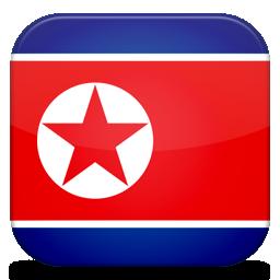 Korea, North Icon