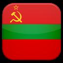 State, Transnistria Icon